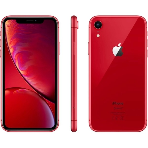 Apple iPhone XR 64GB -Red