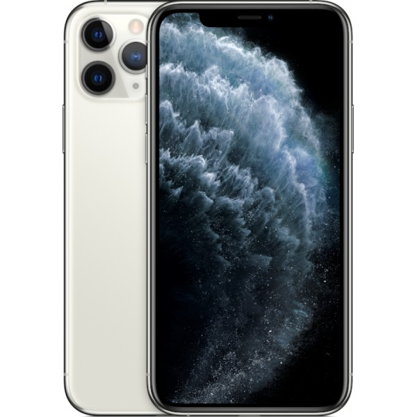 Apple iPhone 11 Pro (64GB) - White