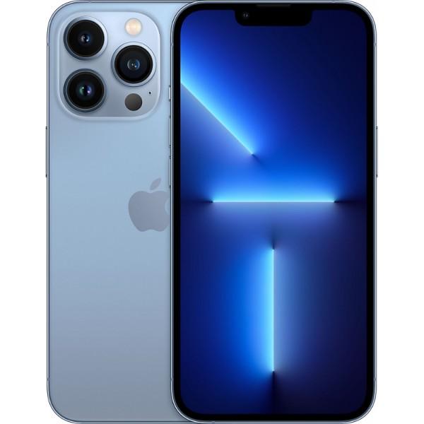 iPhone 13 Pro (256GB) - Sierra Blue