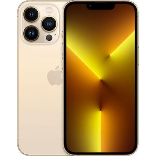 iPhone 13 Pro (128GB) - Gold