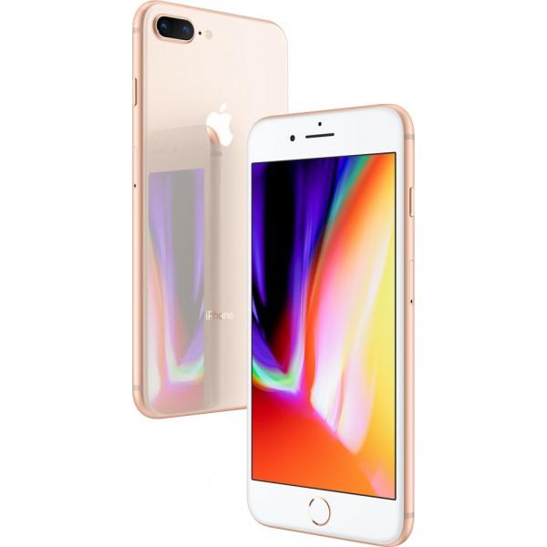 Apple iPhone 8 Plus  (64GB) - Rose/Gold