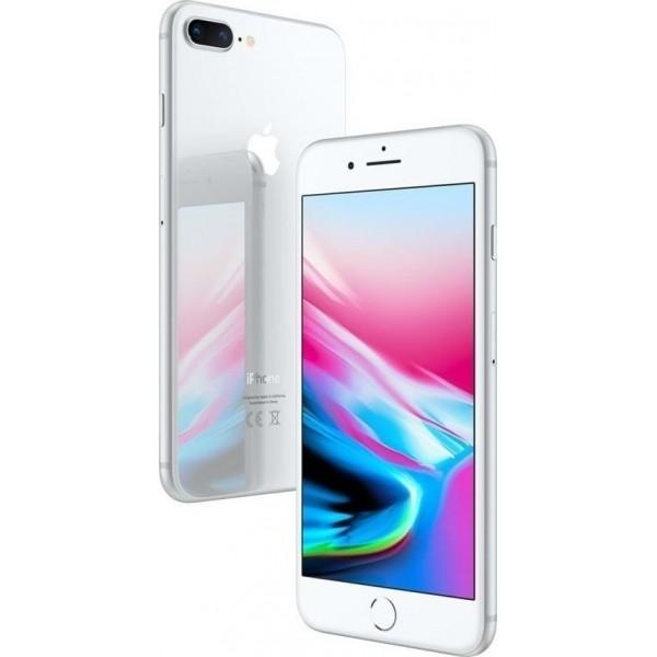 Apple iPhone 8 Plus  (64GB) - White