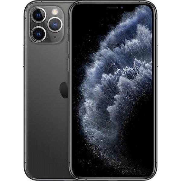 Apple iPhone 11 Pro (64GB) - Black
