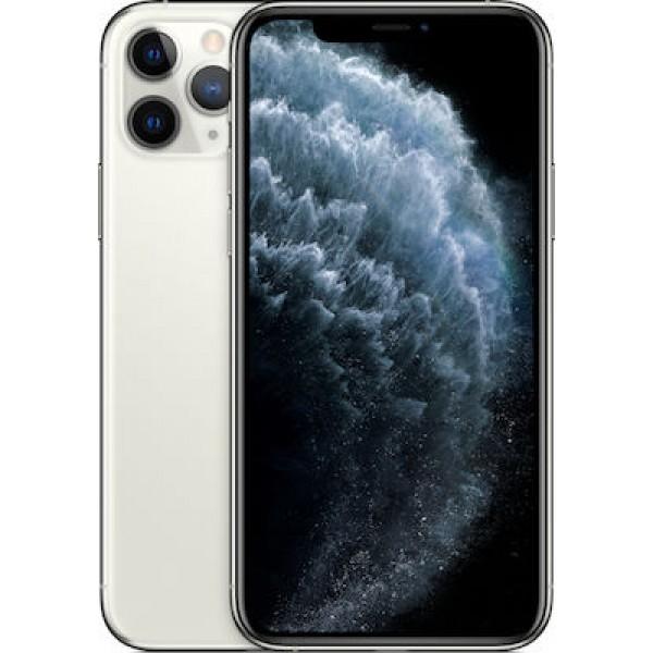 Apple iPhone 11 Pro Max (256GB) - White